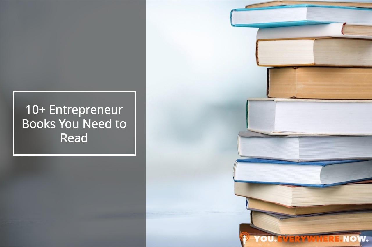 best-entrepreneur-books